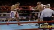Най-бързият боксьор - Roy Jones Jr.
