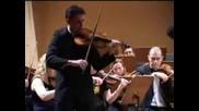 Паганини - Концерт за цигулка и оркестър №1 част1 (2/2)