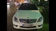 Mercedes C - Class В София