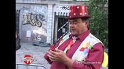 """Музика, танци и забавления на """"София диша 2011"""""""