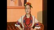 Ивана Бързакова Тф Етноритъм - Майка Калина думаше Дреме ми се лега ми се