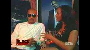 T.I. Interview On The Black Carpet