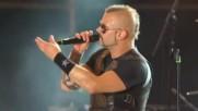 Sabaton — Metal Crüe ⚡ ⚡ Swedish Empire Live