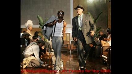 Chris Brown Feat. Lil Wayne and Swizz Beatz - I Can Transform Ya