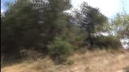 Изкачване на Верила с много газ