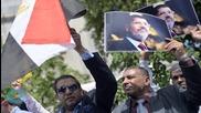 Mohammed Morsi Gets Life for Spying