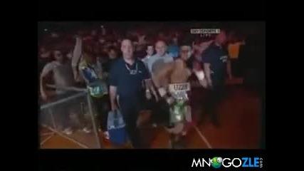 Бокс идиот