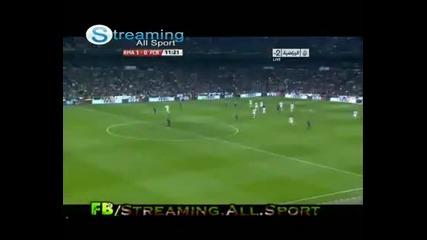 Real Madrid Cf 1 - O Fc Barcelona Cristiano Ronaldo