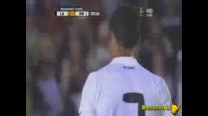ronaldinho vs. cristiano ronaldo 2010 2011 [hd]