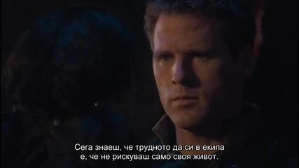 Старгейт Sg-1 / Stargate Sg-1 /сезон 10 eпизод 11