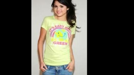 Selena Gomez - Tell Me Something I Dont Know