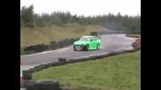 Powered Silvia Drifting