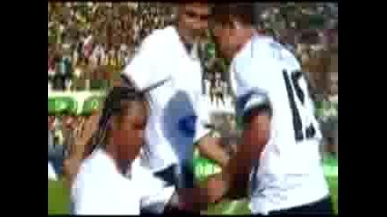 Carlos Tevez - Joga Bonito Nike