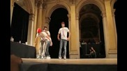 Dubstep Dance France [ H D ] -