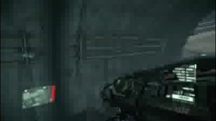 The Crysis 2 Experience: Part 2 - Semper Fi
