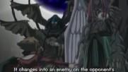 Yu - Gi - Oh ! Gx Episode 178 bg sub