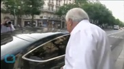 Former IMF CChief Strauss-Kahn Acquitted in Pimping Trial