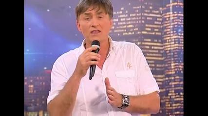 Ljuba Lukic - Da sam znao - Utorkom u 8 - (TvDmSat 2013)