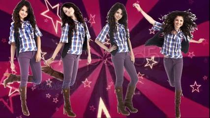 Selena Gomez for elena_todorova_1
