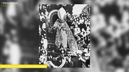 Българският папа, за когото не знаем много