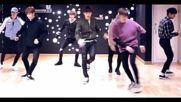 Random Play Dance Mirrored Kpop 8798
