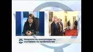 Татяна Дончева: Технократски подход в политиката и прагматично решение на проблемите