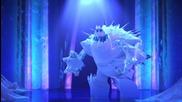 Маршмелоу от Замръзналото кралство 2013 (финална сценка : ) final * Frozen * scene [16:9] hd