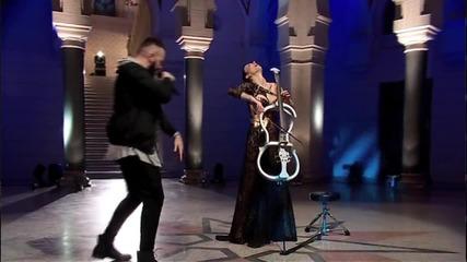 Босна и Херцеговина на Евровизия 2016 ◕ Любовта е - Ljubav Je- Dalal & Deen & Ana Rucner & Jala