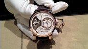 Хипнотизиращ часовник: Jaeger - Lecoultre Duometre Spheerotourbi