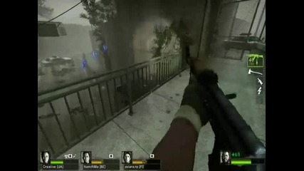 Left 4 Dead 2-paying multiplayer