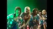 Dolly Dots - Leila ( The Queen of Sheeba )