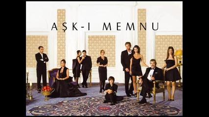 Ask - i Memnu (забраненият плод) - Caresizim [ Безнадеждна] - мелодия от сериала