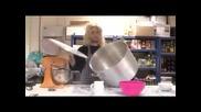 Beatbox В Кухнята