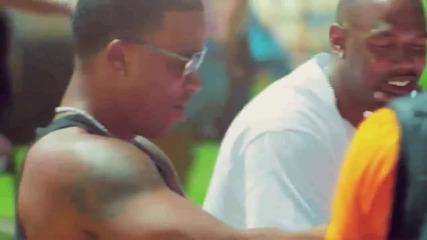 Game ft Chris Brown, Tyga, Wiz Khalifa Lil Wayne Celebration Official Video Hd
