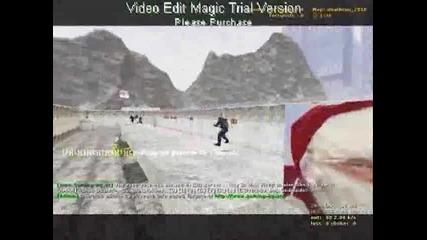 Gaming-bg 1.6 ][ Deathrun |-| Five Knifes 100aa