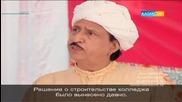 Малката булка епизод 1499-1500 Ананди предопреждава Саураб