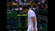 Тенис класика : Сампрас - Агаси