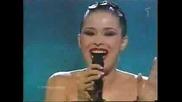 Каролина - От Нас Зависи - Евровизия 2002