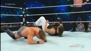 Wwe Smackdown 05.09.2014: Show, Henry, Jericho, Cena & Reings Vs. Rollins, Kane & The Wyatt Family
