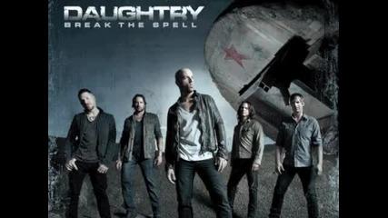 Daughtry - Renegade
