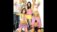 Rbd - Inalcanzable (remix)