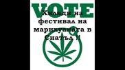 Оукланд: Отглеждате марихуана? Платете данък!