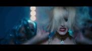 Christina Aguilera - Show me how you borlesque hq