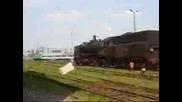 Дизелов Локомотив Sm42