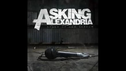 Asking Alexandria - Just Dance (cover)