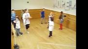 Cds Варна (деца) Танц