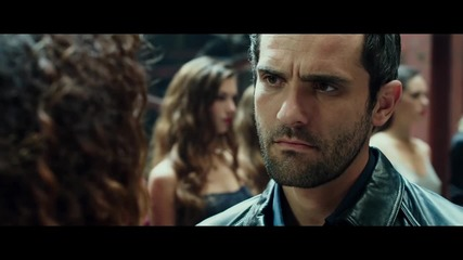 The Transporter Refueled Official Trailer # Hd (2015)