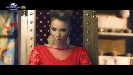 Eмилия - Без въпроси |official video 2014