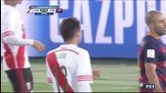 River Plate vs Barcelona (1)