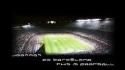 Fc Barcelona - Това са футболни умения !